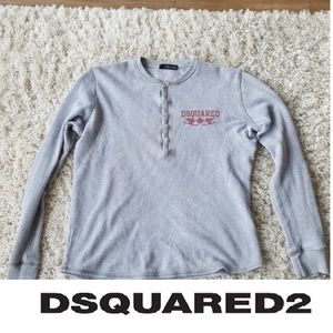Dsquared2 Henley